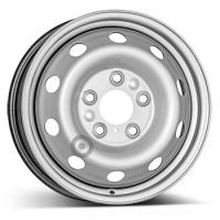 OCEL disk ALCAR STAHLRAD CITROEN / FIAT / PEUGEOT 6Jx16 5/130/78,1 ET68