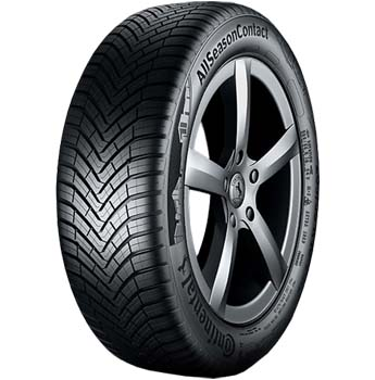215/65R17 99V AllSeasonContact 3PMSF CONTINENTAL