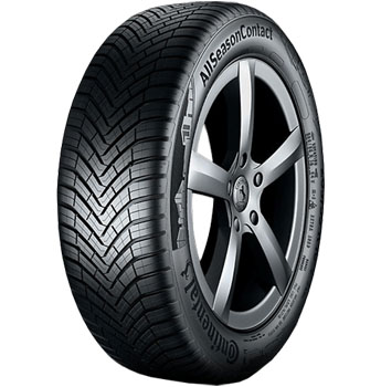 195/65R15 91T AllSeasonContact 3PMSF CONTINENTAL