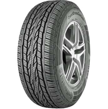 225/55R18 98V ContiCrossContact LX 2 FR BSW M+S CONTINENTAL