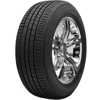 275/40R21 107H XL CrossContact LX Sport (DOT 15) FR BSW M+S CONTINENTAL