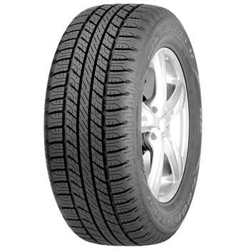 255/65R17 110H Wrangler HP All Weather FP MS GOODYEAR