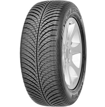 225/65R17 102H Vector 4Seasons SUV G2 FP 3PMSF GOODYEAR