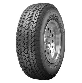 205/80R16 C 110/108S Wrangler AT/S MS GOODYEAR