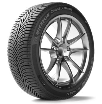 245/45R18 100Y XL CrossClimate+ 3PMSF MICHELIN