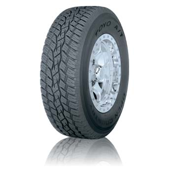 35X12.50R15 113Q Open Country A/T (DOT 14) TOYO (JAPAN brand)