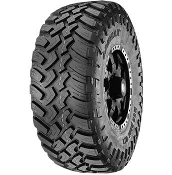 245/75R16 120/116Q Mud Rage M/T OWL GRIPMAX