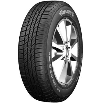 215/70R16 100H Bravuris 4x4 BARUM