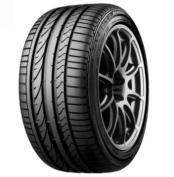 225/50R18 95W Potenza RE050A (DOT 14) BRIDGESTONE