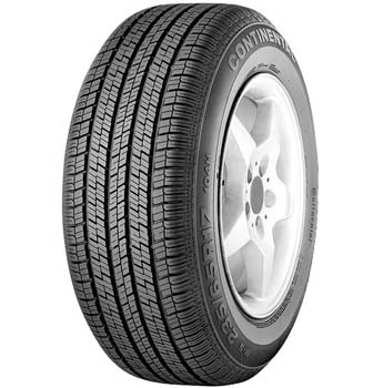 225/70R16 102H 4x4Contact BSW CONTINENTAL