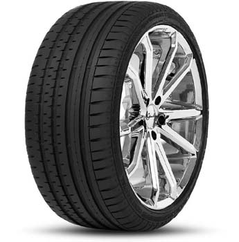 275/45R18 103Y ContiSportContact 2 MO (DOT 13) FR ML CONTINENTAL