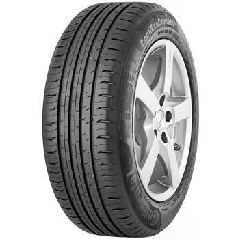 225/55R17 101W XL ContiEcoContact 5 (DOT 15) CONTINENTAL