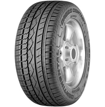 295/40R20 ZR 106Y CrossContact UHP MO (DOT 15) FR CONTINENTAL