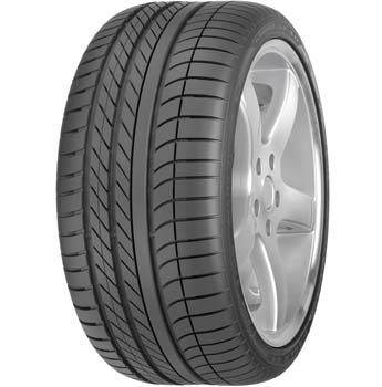 205/55R17 ZR 91Y Eagle F1 Asymmetric N0 (DOT 14) FP GOODYEAR