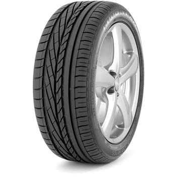 225/55R17 97Y Excellence * ROF (DOT 14) FP GOODYEAR