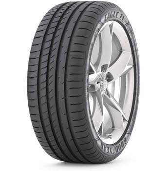 285/35R19 ZR (103Y) XL Eagle F1 Asymmetric 2 N0 (DOT 14) FP GOODYEAR