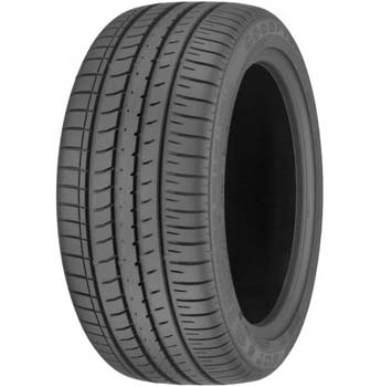 245/45R17 95Y Eagle NCT-5 Asymmetric * ROF (DOT 15) FP GOODYEAR