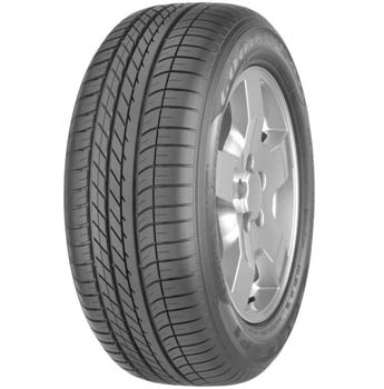 255/60R17 106V Eagle F1 Asymmetric SUV (DOT 15) FP GOODYEAR
