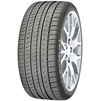 275/45R20 110Y XL Latitude Sport N0 MICHELIN