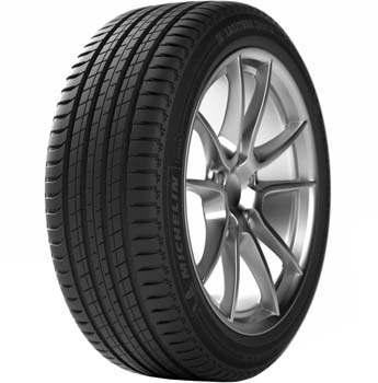 275/45R19 108Y XL Latitude Sport 3 MICHELIN