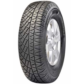 265/60R18 110H Latitude Cross M+S MICHELIN