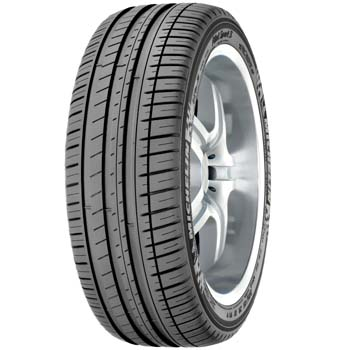 245/40R19 ZR (98Y) XL Pilot Sport 3 (DOT 15) MICHELIN