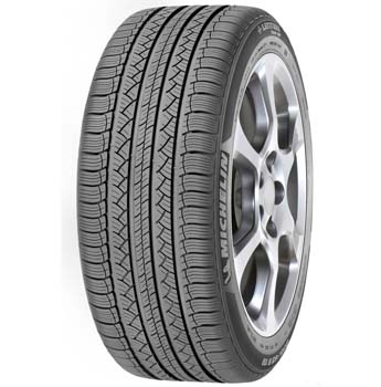 235/55R20 102H Latitude Tour HP (DOT 15) MICHELIN