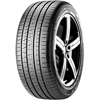 235/60R18 107V XL Scorpion Verde All Season LR M+S PIRELLI