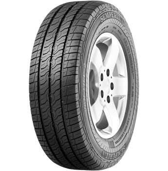 205/75R16 C 110/108R Van-Life 2 (DOT 15) SEMPERIT