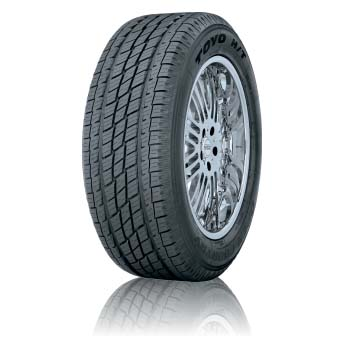 235/75R17 108S Open Country H/T (DOT 14) TOYO (JAPAN brand)