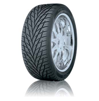 285/35R22 106W XL Proxes S/T (DOT 15) TOYO (JAPAN brand)