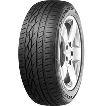 235/55R19 105W XL Grabber GT (DOT 13) FR GENERAL TIRE