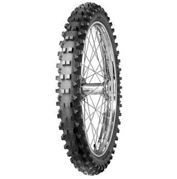 90/90-21 54R C-19 Super Light (green) front TT MITAS