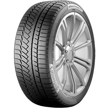 225/65R17 102T WinterContact TS850 P SUV FR CONTINENTAL