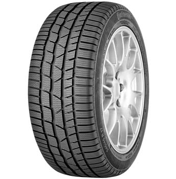 255/55R19 111H XL ContiWinterContact TS830 P SUV AO FR CONTINENTAL
