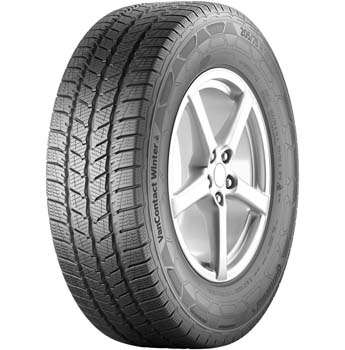 215/70R15 C 109/107R VanContact Winter CONTINENTAL