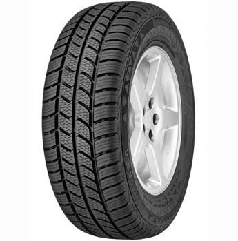 195/70R15 97T Rf VancoWinter 2 CONTINENTAL