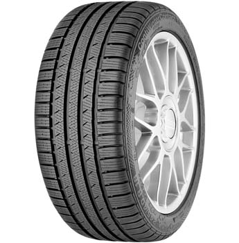 225/50R17 94H ContiWinterContact TS810 S * CONTINENTAL