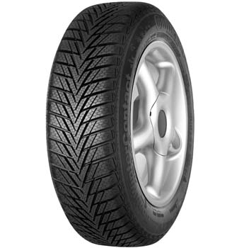 145/80R13 75T ContiWinterContact TS800 CONTINENTAL