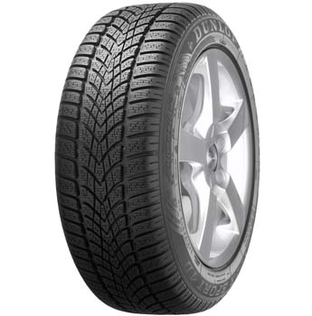 265/45R20 104V SP Winter Sport 4D N0 MFS DUNLOP