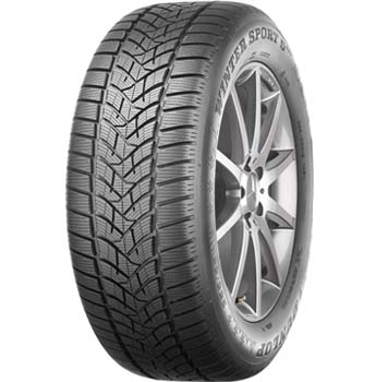 255/55R19 111V XL Winter Sport 5 SUV DUNLOP