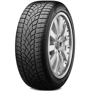 265/45R18 101V SP Winter Sport 3D (DOT 13) MFS DUNLOP