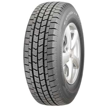 215/75R16 C 113/111R Cargo UltraGrip 2 MS GOODYEAR