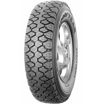 225/75R16 C 118/116N Cargo Ultra Grip G124 GOODYEAR