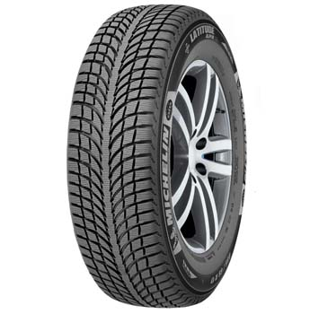 235/65R17 104H Latitude Alpin LA2 MO MICHELIN