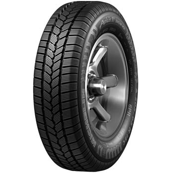 215/60R16 C 103/101T Agilis 51 Snow-Ice MICHELIN