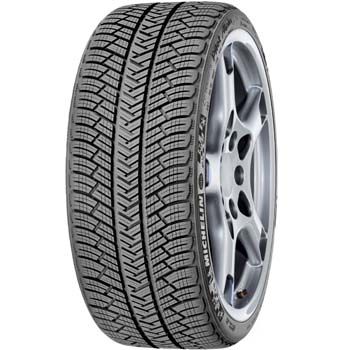 235/40R19 96W XL Pilot Alpin PA4 MICHELIN