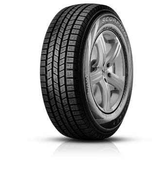 275/40R20 106V XL Scorpion Ice & Snow * R-F PIRELLI