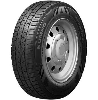 195/60R16 C 99/97T Winter PorTran CW51 KUMHO